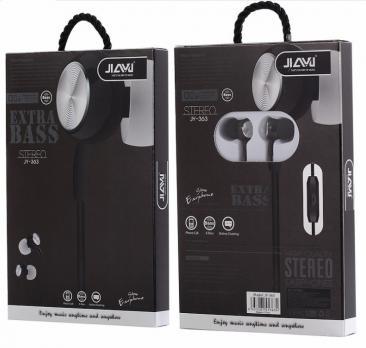 JIAYU JY-363 наушники вакуум - гарнитура