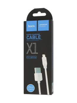Кабель Hoco X1 USB для iPhone Lightning 8 pin